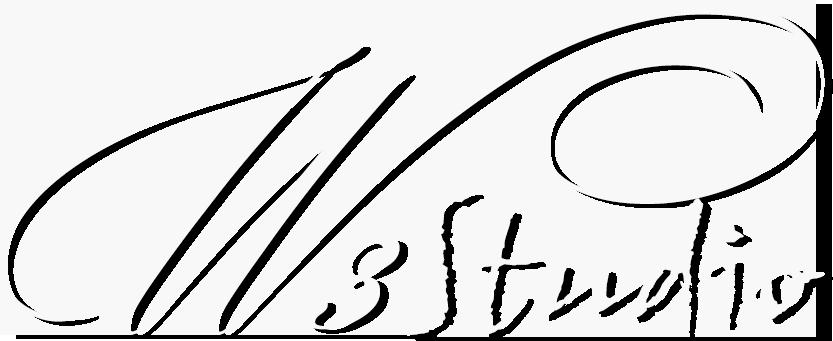 W3STUDIO Logo